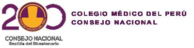 CMP - Consejo Nacional